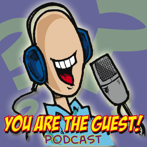 News, Politics, Opinions, Talk Show - You Are The Guest Podcast
