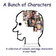Visit A Bunch of Characters